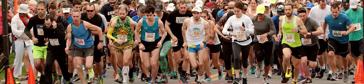 Plattsburgh Half Marathon | Relay | 10K | 5K
