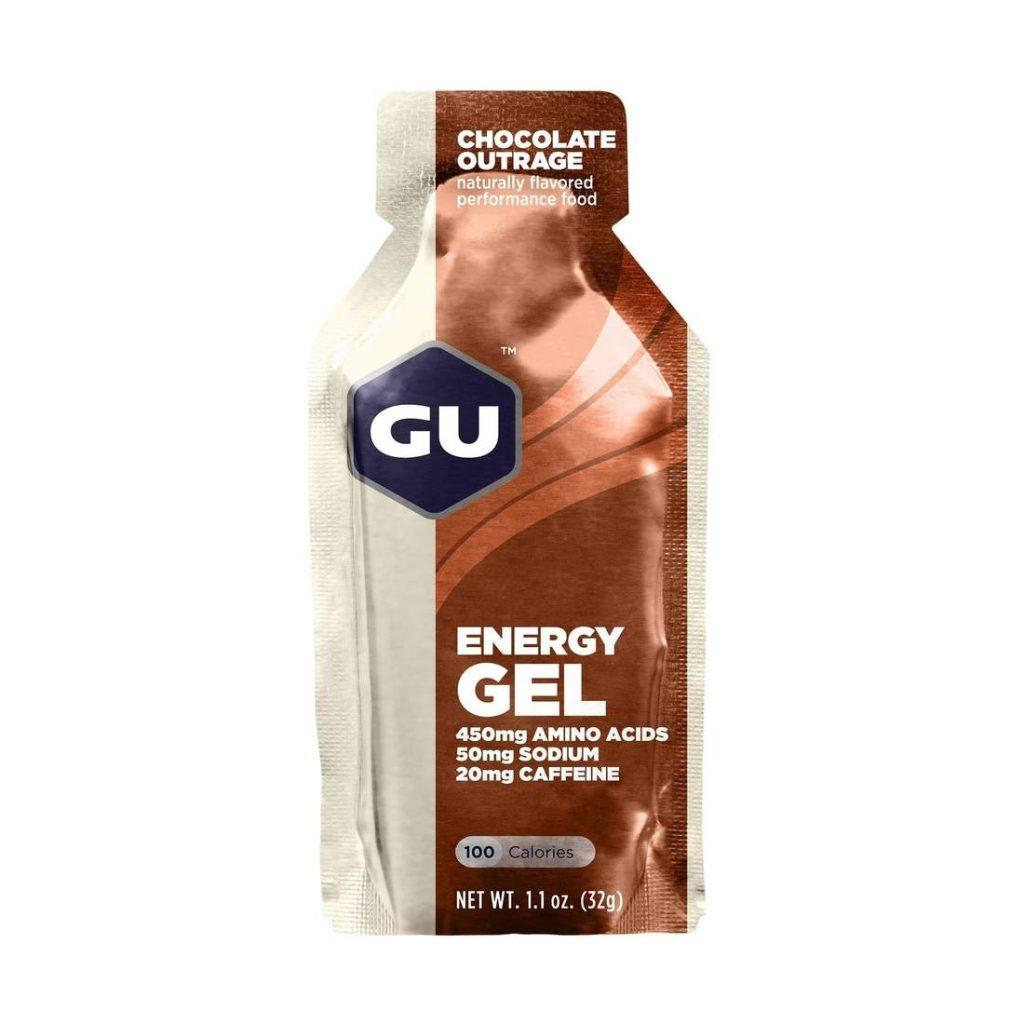 GU Energy Gel Review