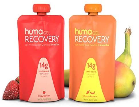 huma recovery smoothie